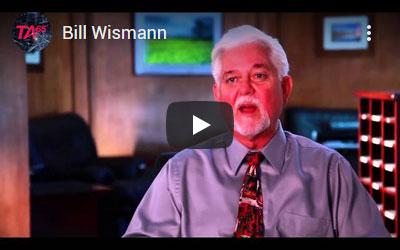 Bill Wismann Speaks About TA-65