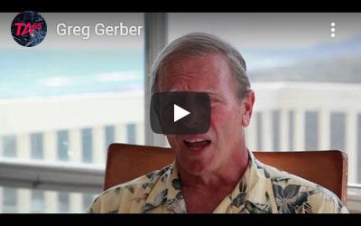 Greg Gerber Speaks About TA-65